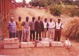 1999 Handwerkerschule Peramiho