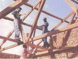 2008 Handwerkerschule Ndanda VTC