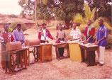 2001 Handwerkerschule Peramiho
