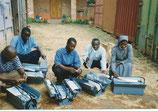 1996 Handwerkerschule Peramiho