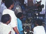 1992 Traktorenstation Mtwara
