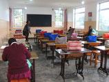 """2009 Mädchenschule """"Shumakwa"""" Kwangulelo"""