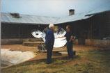 1994 Solar - Kochgeräte