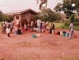1993 Wasserversorgung Endamarariek
