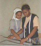 2003 Handwerkerschule Peramiho