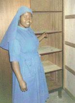 1989 Handwerkerschule Peramiho