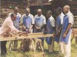 2005 Handwerkerschule Peramiho