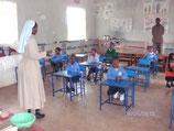 2007 Volksschule Babati