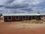 1991 Sekundarschule in Mapindusi / Peramiho