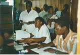 2001 Dispensary Mtwara