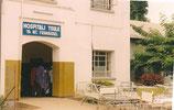 2001 St. Francis Hospital Ifakara