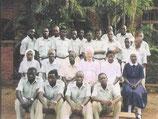 1992 Handwerkerschule Peramiho