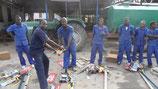 2015 Handwerkerschule VTC Ndanda