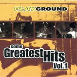 Playground: some greatest hits Vol. 1
