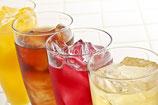 ドリンクメニュー  各種 800円   ■コーラ ■オレンジジュース ■ウーロン茶 ■トマトジュース ■パインジュース