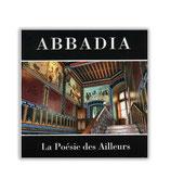 Antoine d'Abbadie - Poésie des ailleurs