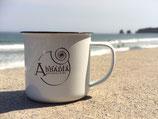 Mug vintage - Logo Abbadia