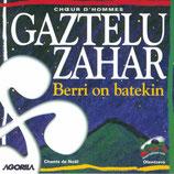 Gaztelu Zahar - Berri on Batekin