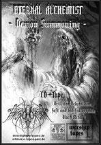 Eternal Alchemist - Demon Summoning TAPE