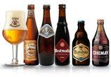 Birra speciale in bottiglia da L 0,75