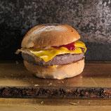 Burger Nordic
