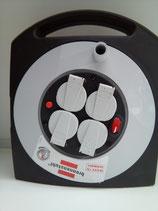 brennenstuhl® Primera Kabelbox-S 10 mtr.