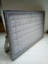500 Watt LED Strahler, extrem flach, kaltweiss