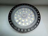 LED UFO Hallenleuchte Industrielampe 50, 100, 200, 300 und 500 Watt