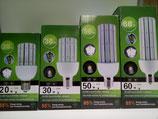 LED Leuchtmittel Cornbulb, Straßenlampe, Hallenleuchte, Stallleuchte, HQL