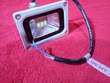 LED Strahler Arbeitsscheinwerfer 10 Watt    12  Volt