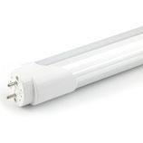 LED T8 G13, 150 cm,  Röhre Röhrenlampe Leuchtstoffröhre Kaltweiss Milchglas DIMMBAR 110lm/Watt