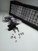 LED Strahler Arbeitsscheinwerfer 288 Watt     12/24 Volt