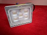 30 Watt LED Strahler, extrem flach, warmweiß oder kaltweiss