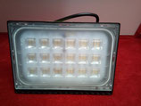 100 Watt LED Strahler, extrem flach, warmweiß und kaltweiss