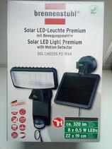 brennenstuhl® Solar LED - Leuchte SOL LH0805 P2 1179340