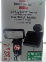 brennenstuhl® Solar LED - Leuchte SOL LH1205 P2 1179370
