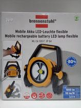 brennenstuhl® Mobile Akku LED - Leuchte flexible ML CA 120 F