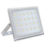 150 Watt LED Strahler, extrem flach, warmweiß oder kaltweiss