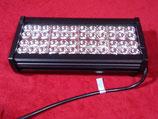 LED Strahler Arbeitsscheinwerfer 144 Watt     12/24 Volt