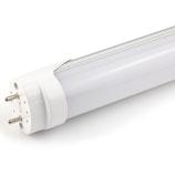 LED T8 G13, 150 cm, 27 Watt,  Röhre Röhrenlampe Leuchtstoffröhre neutralweiss Milchglas