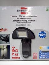 brennenstuhl® Sensor LED - Leuchte Premium City LH 562405 PIR mit Bewegungsmelder