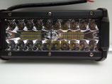 LED Strahler Arbeitsscheinwerfer 120 Watt   12/24 Volt  SMD