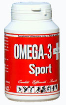 Oméga 3 Sport