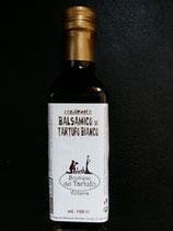 Condimento balsamico al tartufo bianco