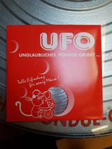 UFO Unglaubliches-Fondue-Objekt