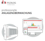 PLEXLOG-Datenlogger