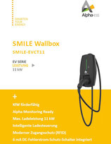 Smile Wallbox Alpha