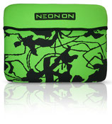 COMPUTER / TABLET CASE  |  NEONGREEN