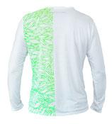 Longsleve Shirt | NEONON EDDY | NEONGREEN