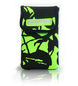 SMARTPHONE/ HARD DISC BAG | SAMPLE PIECE | NEONGREEN